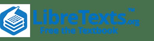 Libretexts logo