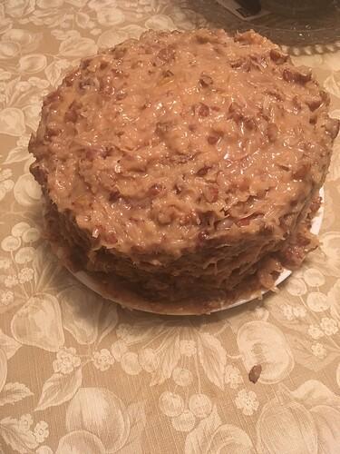 GermanChocolate cke